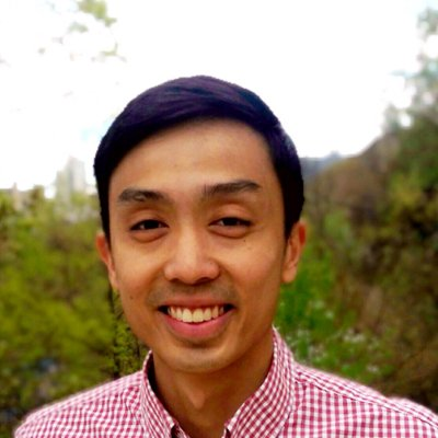 Johnathan Ng